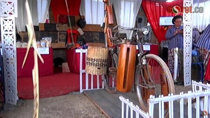 Luar Biasa!!! Desa Petir Kembali Sabet Juara 1 Gelar Rintisan Desa Budaya Kab. Gunungkidul