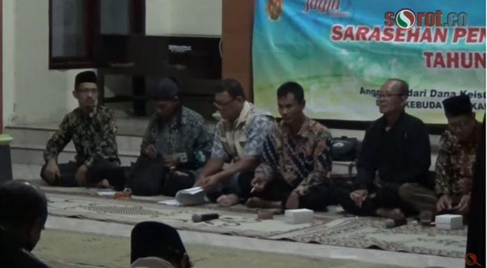 Target Rampung Dua Tahun Lagi, Pemerintah Dorong Semua Desa Tulis Sejarah